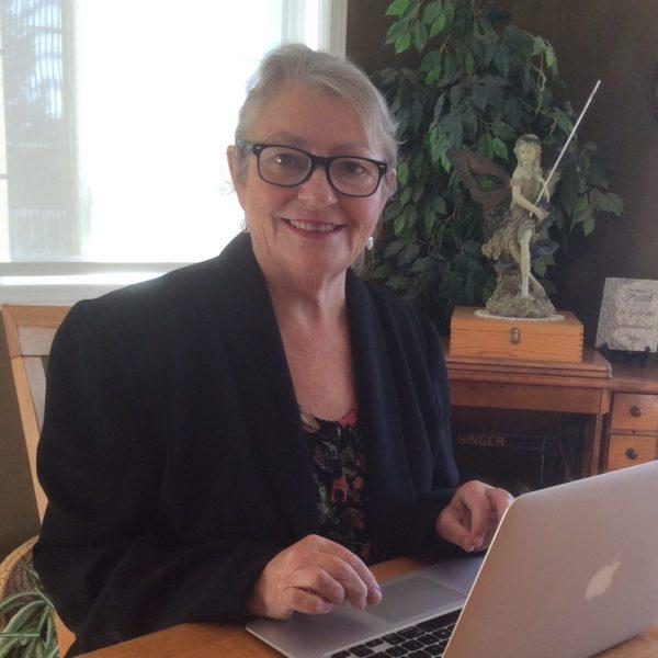 Wendy Scheirich